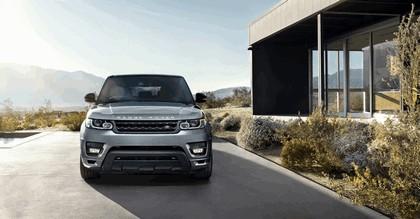 2014 Land Rover Range Rover Sport 55