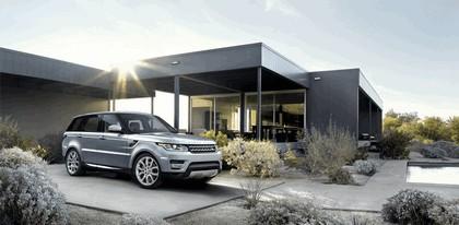 2014 Land Rover Range Rover Sport 56