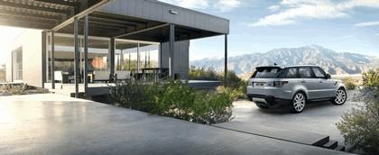 2014 Land Rover Range Rover Sport 57