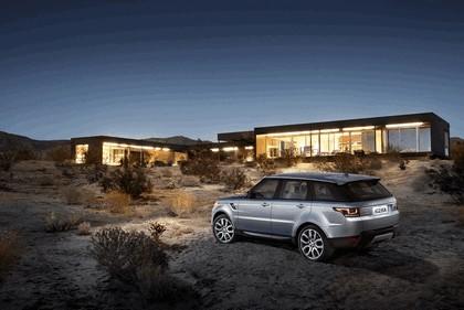 2014 Land Rover Range Rover Sport 58