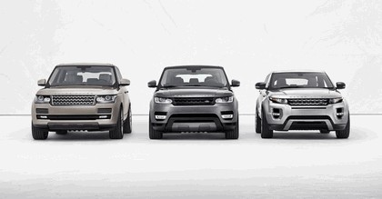 2014 Land Rover Range Rover Sport 59