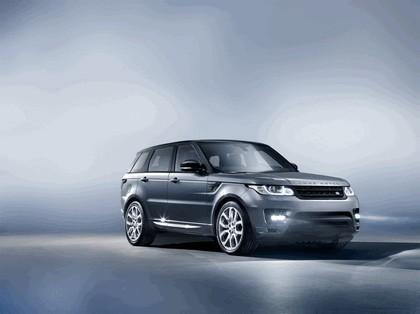 2014 Land Rover Range Rover Sport 61