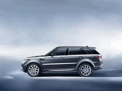 2014 Land Rover Range Rover Sport 62
