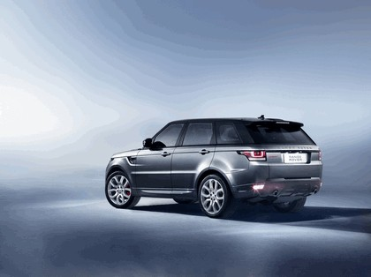 2014 Land Rover Range Rover Sport 63
