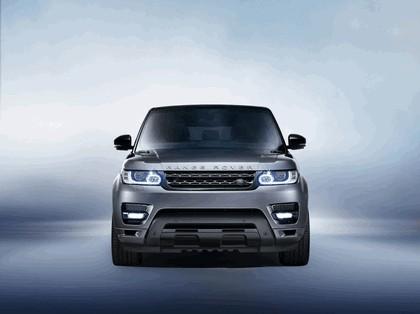 2014 Land Rover Range Rover Sport 64