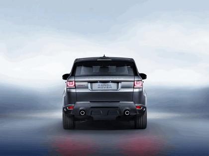 2014 Land Rover Range Rover Sport 65