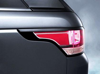 2014 Land Rover Range Rover Sport 74