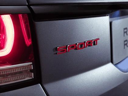 2014 Land Rover Range Rover Sport 75