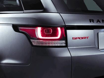 2014 Land Rover Range Rover Sport 76