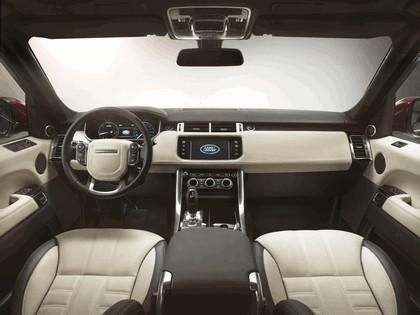 2014 Land Rover Range Rover Sport 80