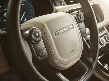 2014 Land Rover Range Rover Sport 81