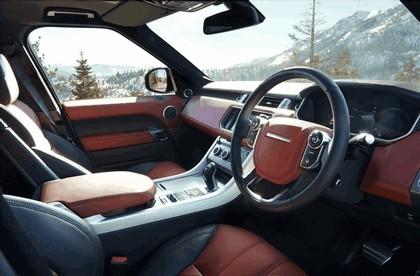 2014 Land Rover Range Rover Sport 86