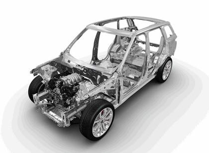 2014 Land Rover Range Rover Sport 90