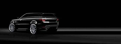2014 Land Rover Range Rover Sport 102