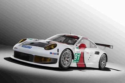 2013 Porsche 911 ( 991 ) RSR 5
