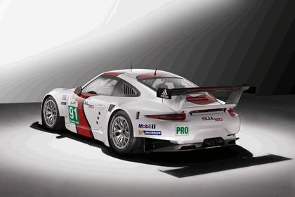 2013 Porsche 911 ( 991 ) RSR 6