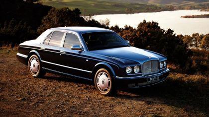 2007 Bentley Arnage 1