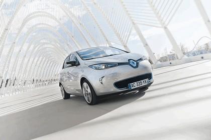 2013 Renault Zoe 5