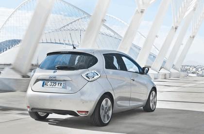 2013 Renault Zoe 11