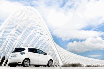 2013 Renault Zoe 15
