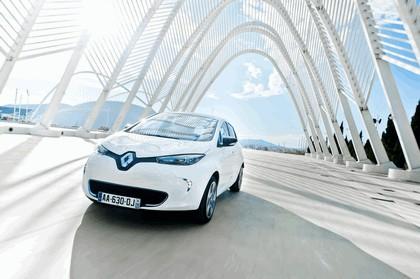 2013 Renault Zoe 17