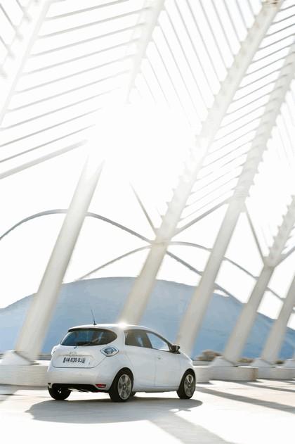 2013 Renault Zoe 19