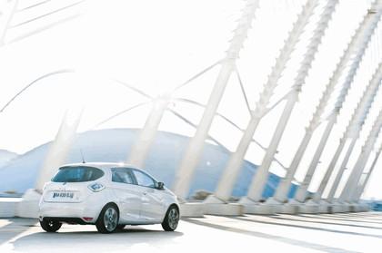 2013 Renault Zoe 21
