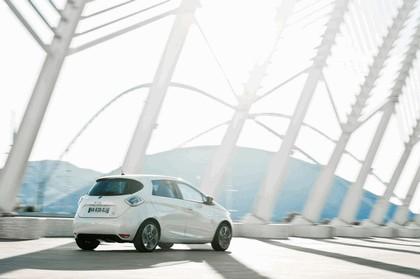 2013 Renault Zoe 23