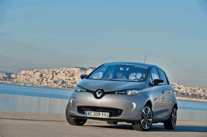 2013 Renault Zoe 28