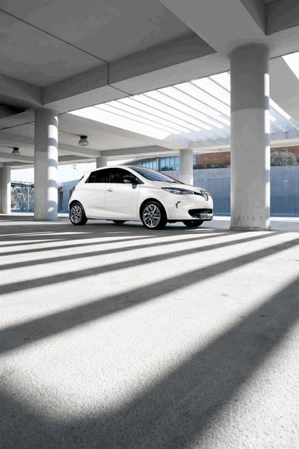 2013 Renault Zoe 33