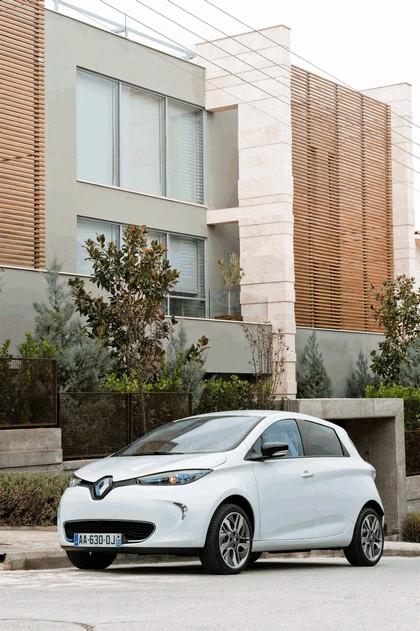 2013 Renault Zoe 46