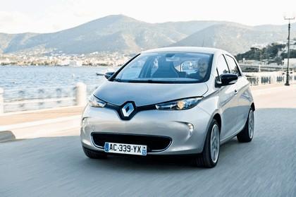 2013 Renault Zoe 48