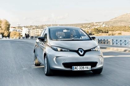 2013 Renault Zoe 50