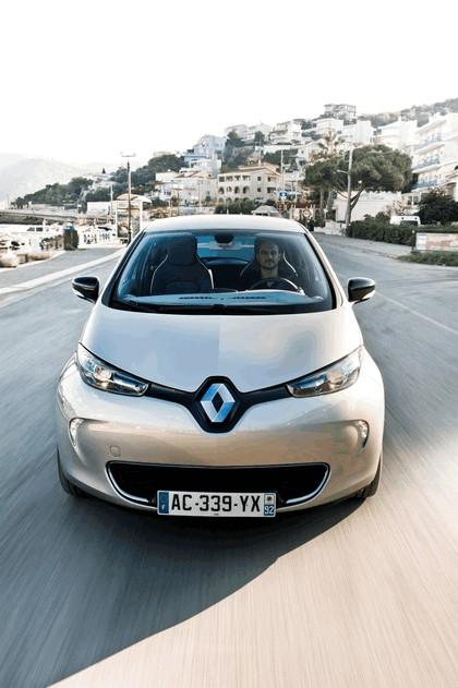 2013 Renault Zoe 51