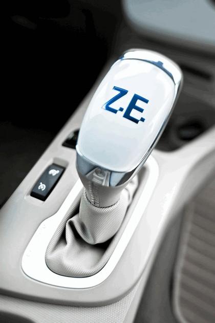 2013 Renault Zoe 73