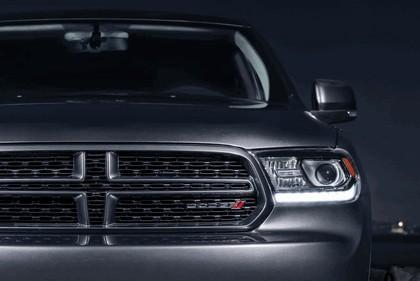 2014 Dodge Durango 25