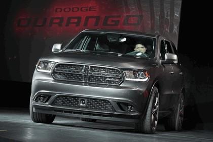 2014 Dodge Durango 66