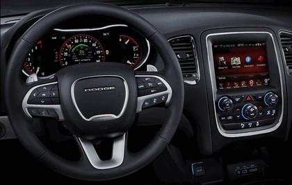2014 Dodge Durango 82