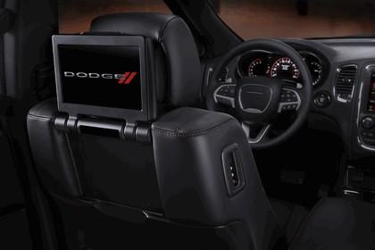 2014 Dodge Durango 93