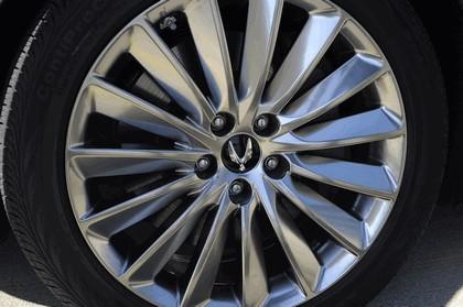 2014 Hyundai Equus 13