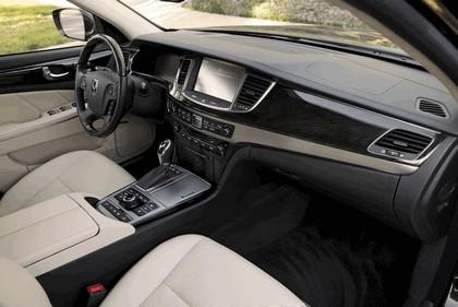 2014 Hyundai Equus 15