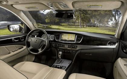 2014 Hyundai Equus 16