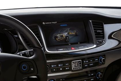 2014 Hyundai Equus 42