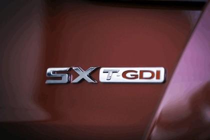 2014 Kia Optima SX T-GDI 21