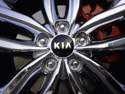 2014 Kia Optima SX T-GDI 23