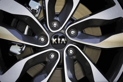 2014 Kia Optima SX T-GDI 26