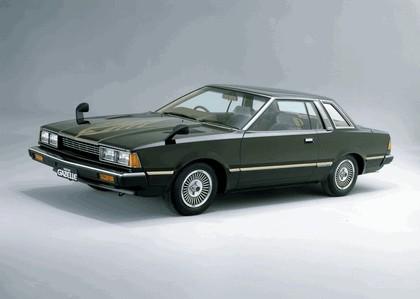 1979 Nissan Gazelle ( S110 ) 2000ZSE-X 1