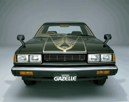 1979 Nissan Gazelle ( S110 ) 2000ZSE-X 2