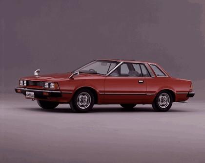 1980 Nissan Gazelle ( S110 ) HT 2000 XE-II 1
