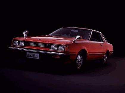 1980 Nissan Gazelle ( S110 ) HT 2000 XE-II 3